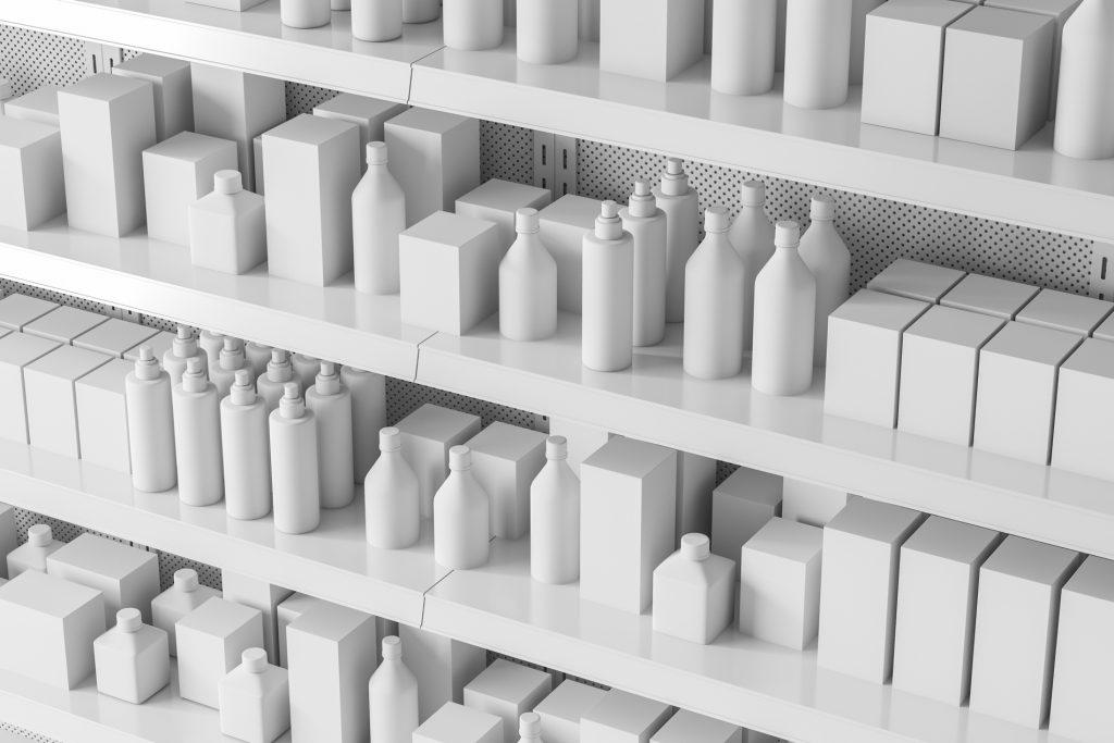 Confezionamento e packaging personalizzati per essenze e profumi