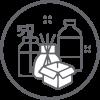 Confezionamento e packaging