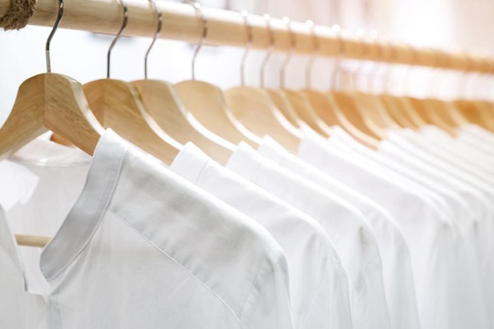 Produzione di igienizzanti per lavanderia Sandri