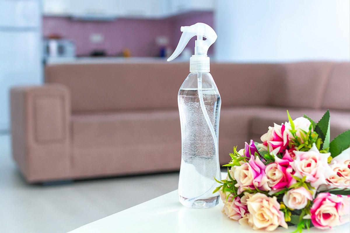 Deodoranti e profumatori per ambiente