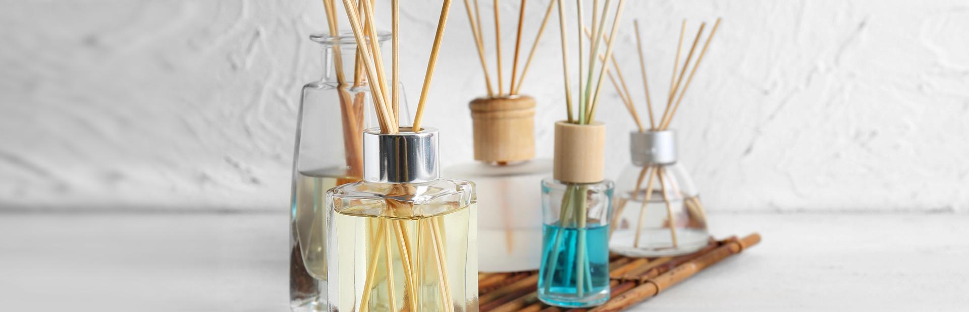 Sandri Group - produzione essenze profumate, candele, plastica profumata conto terzi